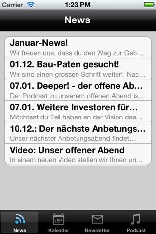 gebetshaus freiburg screenshot 1