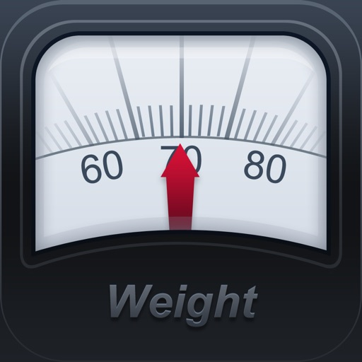 瘦身日记:Weight Journal – Track and Monitor Your Weight and BMI in an Easy and Effective Way