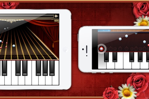 Piano Lesson PianoMan screenshot 1