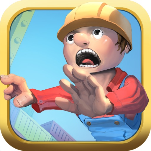 CrazyCargo! iOS App
