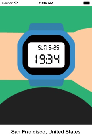 Do you have the time? screenshot 3