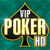 VIP Poker HD icon
