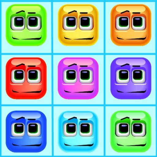 Cubeles Free iOS App