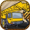 Construction Tractor Parking Challenge - Fast Driving Simulator Free