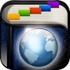 Easy Atlas & World Factbook