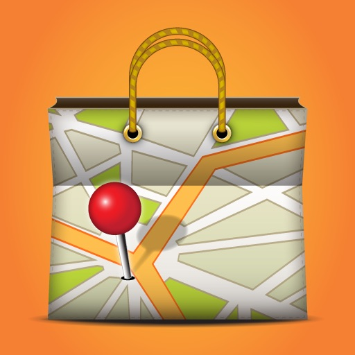 Goodzer: Local Shopping