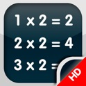 Flash Tables HD (Times Tables) icon