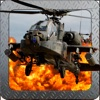 Apache Clash Warfare - Free Helicopter Game
