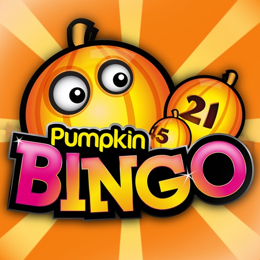 Pumpkin Bingo FREE Icon