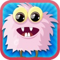 Alien Kid Story Comic Learning Book - Free Version icon