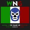 Lucha Libre - Libre - Generador de Nombres