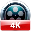 4K Converter video to xperia