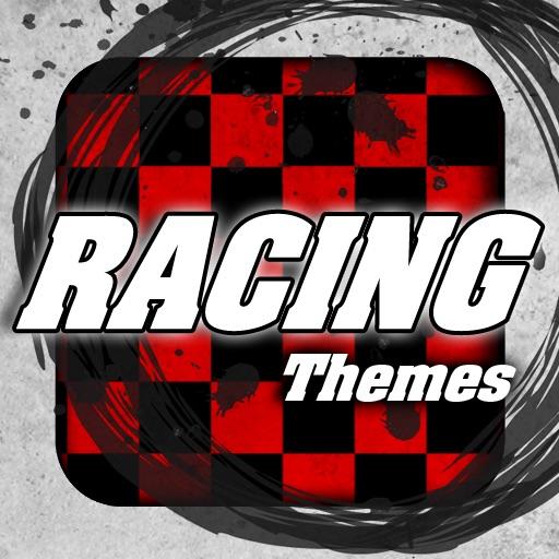 Racing Wallpaper!