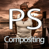 Learn Photoshop Compositing Edition