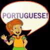 Learn Portuguese Vocab with Noyo
