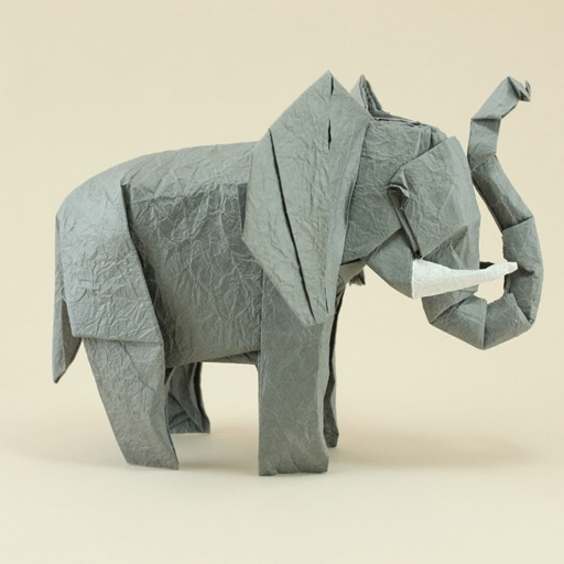 折纸技巧:Skilled Origami