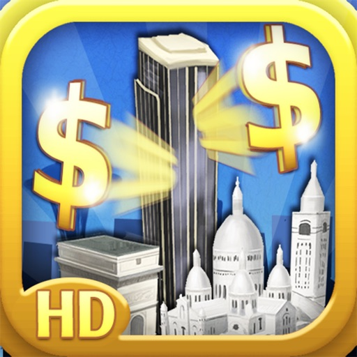 贸易狂热:Trade Mania HD