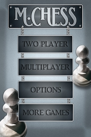 mobile Chess Скриншоты4