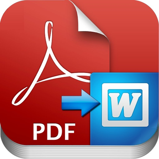 Converter – Convert PDF to Microsoft Word with ease