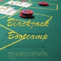 Blackjack Bootcamp icon