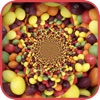 My Guess The Candy Twist Quiz Test - Sweet Little Thinkers Puzzle Game - Free App