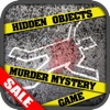 Hidden Objects Murder Mystery Detective Game