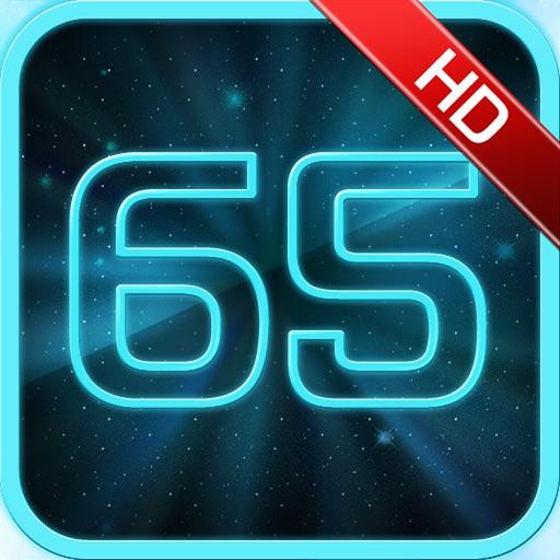 Sudoku 65 HD - logic game, puzzle iOS App