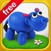 Clay World: Animals HD Free