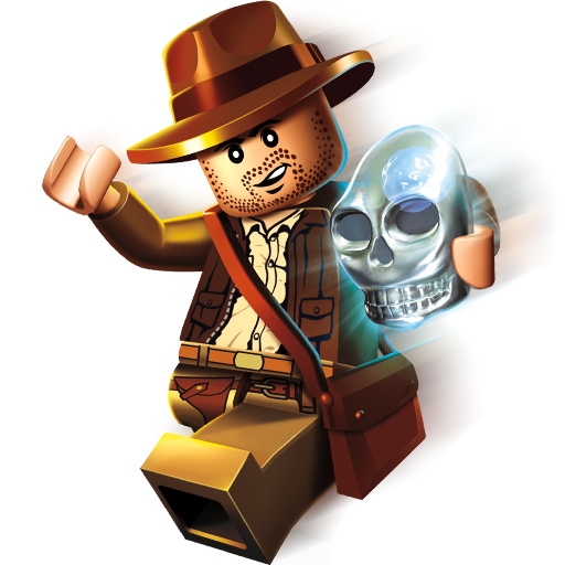 LEGO Indiana Jones 2 For Mac