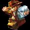 LEGO Indiana Jones 2 (AppStore Link)