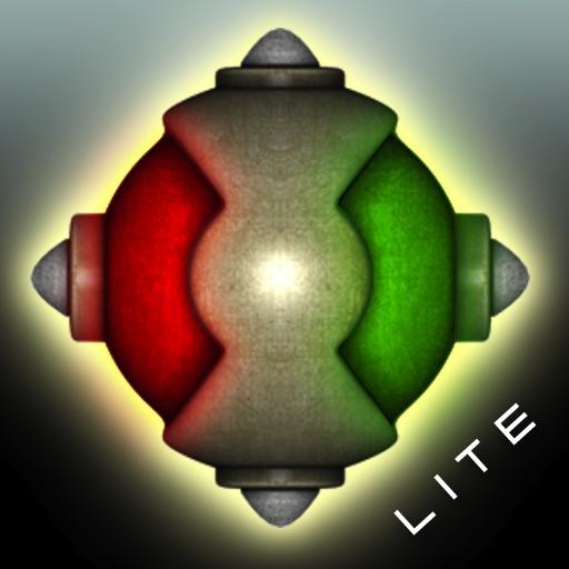 CyberPods Lite iOS App