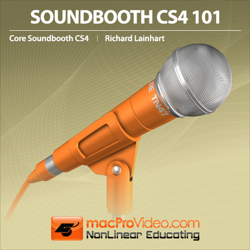 Course For Soundbooth