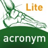 Acronym Finder Rheumatology Lite