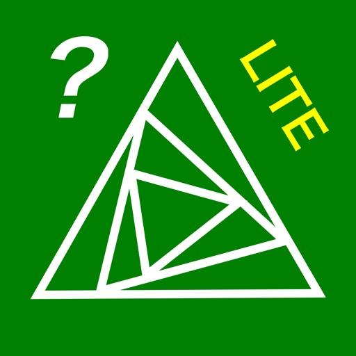 Geometry iP Lite iOS App