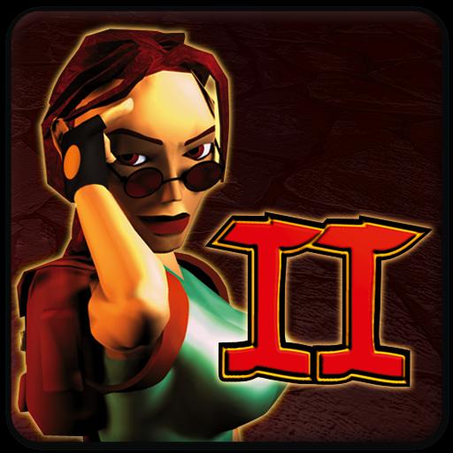 古墓麗影2 Tomb Raider II