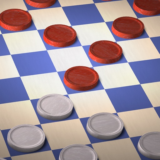 American Checkers 3D