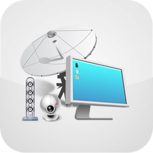 远程桌面控制:iRDP AV