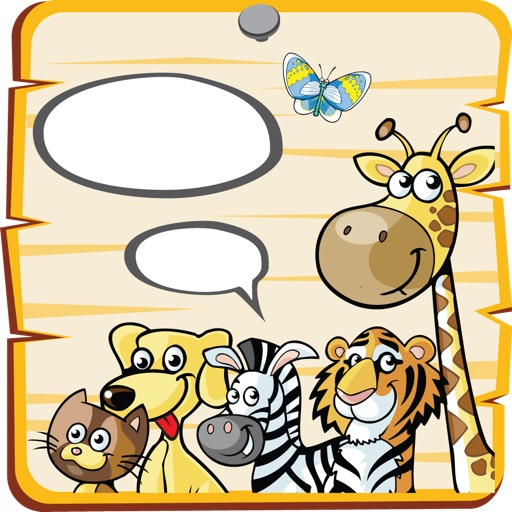 World Animal Sounds iOS App