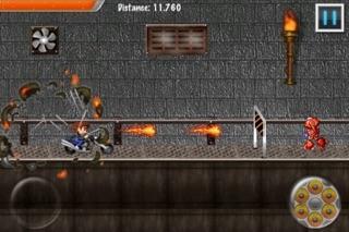Top Gun Rider ( гоночного автомобиля и стрельба игры )Скриншоты 3