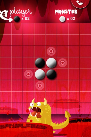 Othello & Monsters screenshot 3