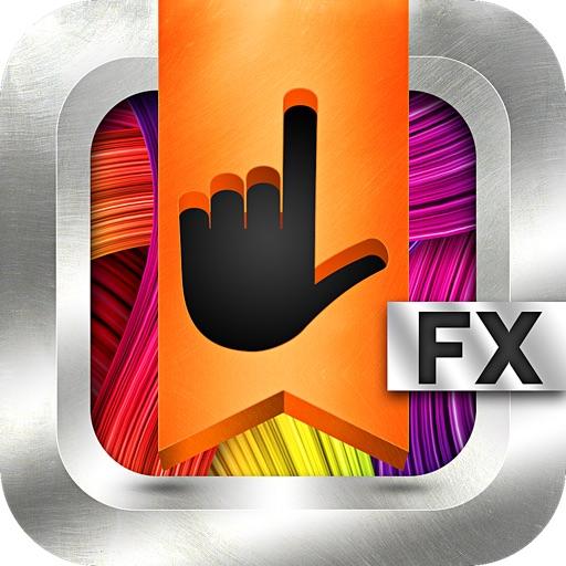 轻点特效:TapFX
