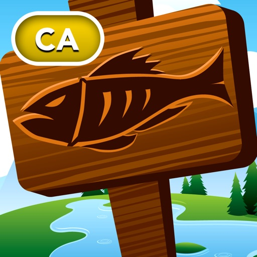 iFish California