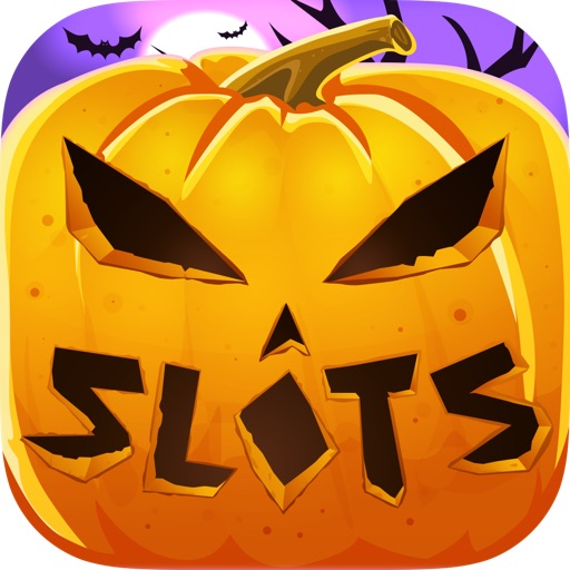 Halloween Night Slots - Free Big Win Casino Slot Machine Game iOS App