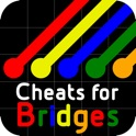 Cheat for Flow Free: Bridges icon