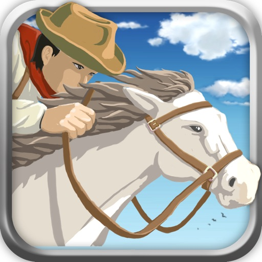 Cowboys Jockey iOS App
