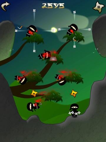 Screenshot #4 for Stupid Ninjas