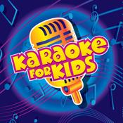 Karaoke For Kids icon