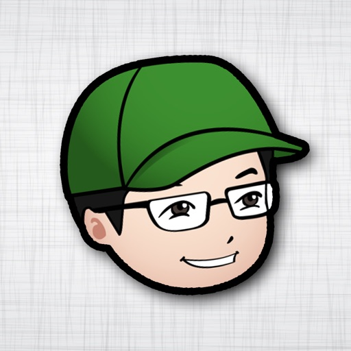 Flappy RunningMan iOS App