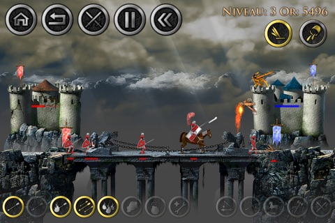 Medieval Lite screenshot 4