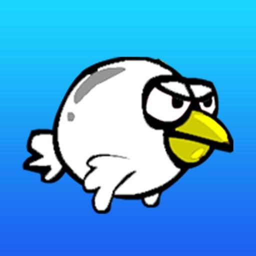 Tap Tap Duck - A Duck Adventure iOS App